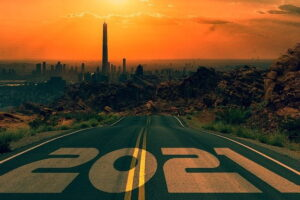 The Road to 2021